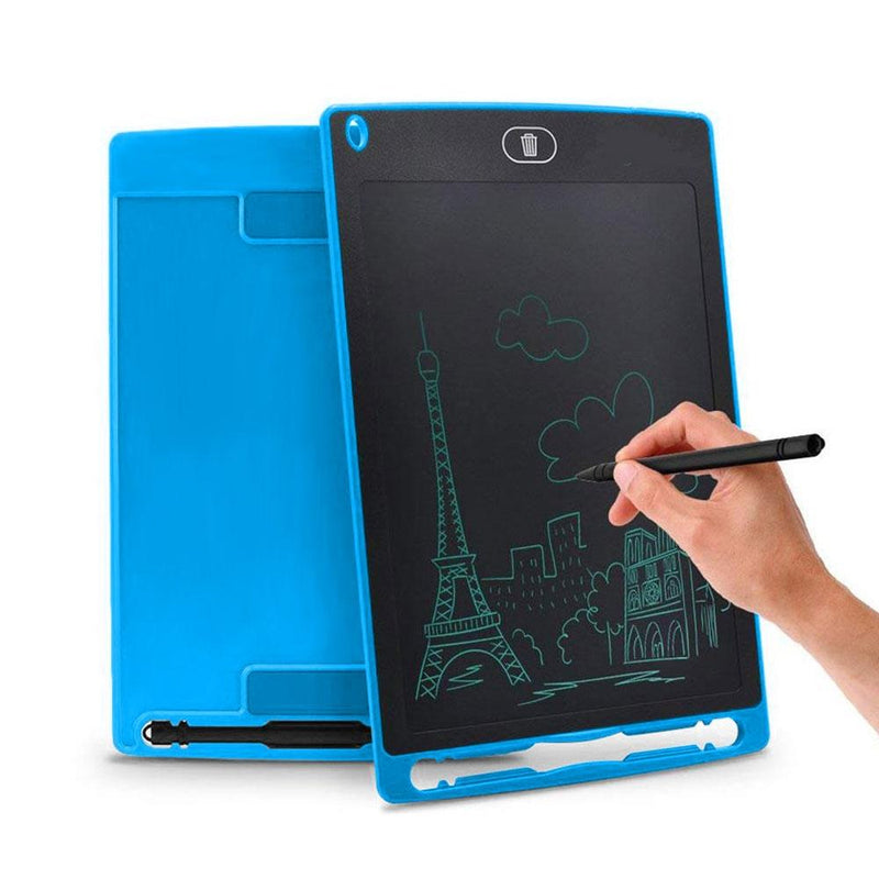 "4.4"" LCD Write & Erase Tablet Toys & Games Blue - DailySale"