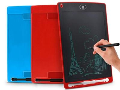 "4.4"" LCD Write & Erase Tablet Toys & Games - DailySale"
