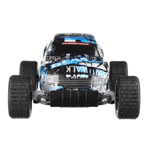 48KM/H 2.4ghz 1:20 Remote Control Car High Speed RC Truck Toys & Games - DailySale