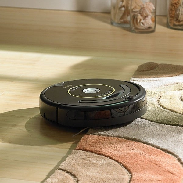 iRobot Roomba 650/655 Vacuum Cleaning Robot - DailySale, Inc