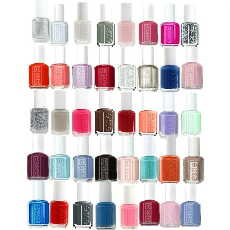 5-Pack: Essie Nail Polish Mystery Deal Beauty & Personal Care - DailySale