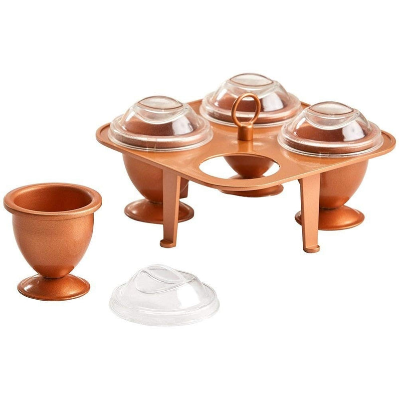 Copper Chef Eggs X-Large - Copper Chef Egg Cooker - DailySale, Inc