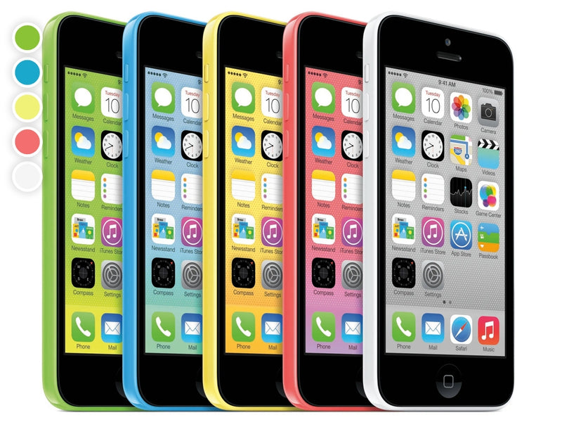 Apple iPhone 5C AT&T - DailySale, Inc
