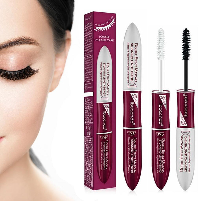5D Double Effect Stunning Lengthening Mascara Beauty & Personal Care - DailySale