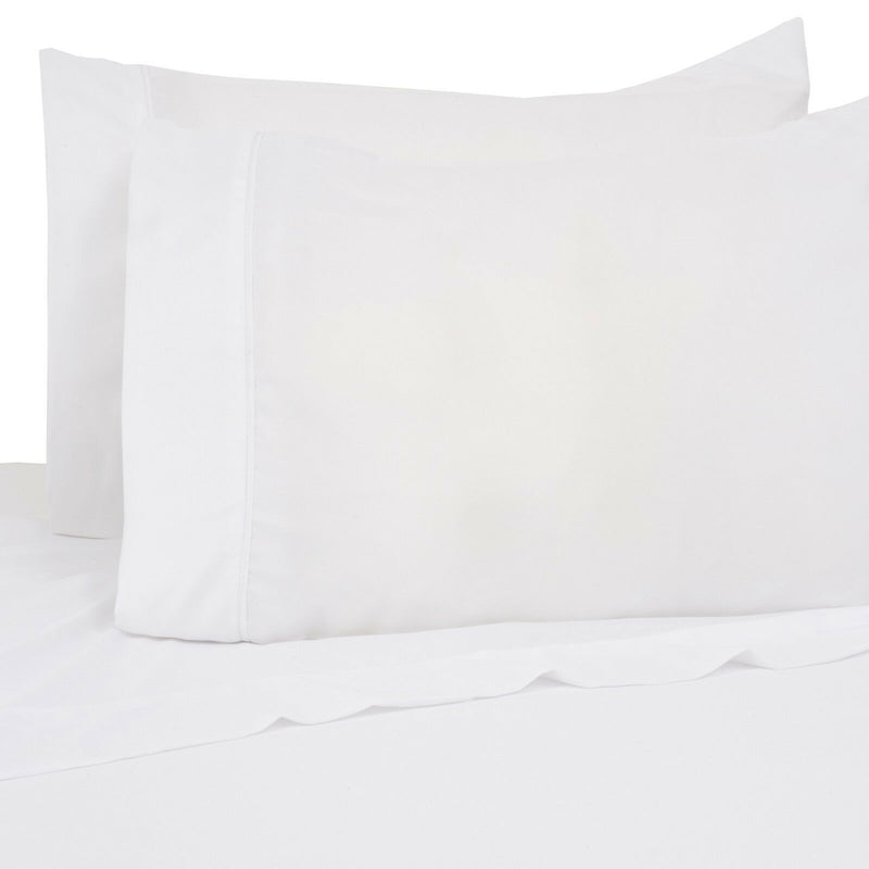 6-Pack: Premier Colorful Soft Super Bright Deep Pocket & Hypoallergenic Bedding Twin/Twin XL White - DailySale