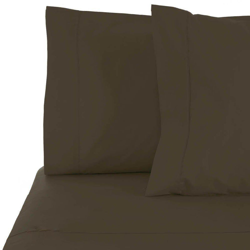 6-Piece Set: Egyptian Comfort 1600 Count Deep Pocket Bed Sheets - More Colors Bed & Bath Twin Dark Olive - DailySale