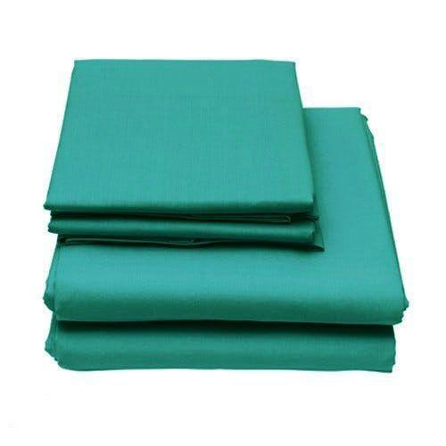 6-Piece Set: Egyptian Comfort 1600 Count Deep Pocket Bed Sheets - More Colors Bed & Bath Twin Teal - DailySale