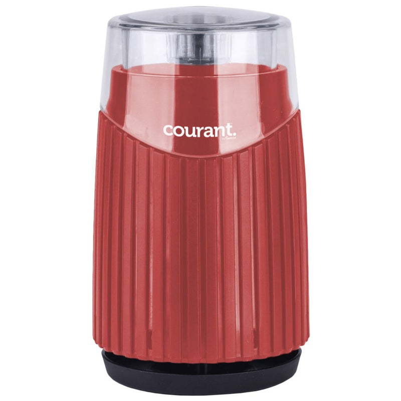 Courant Electric Motor Coffee Grinder - Assorted Colors - DailySale, Inc
