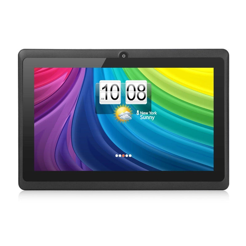 "7"" Android 8.1 Tablets PC WiFi Quad-Core 8GB Memory Tablets & Computers - DailySale"