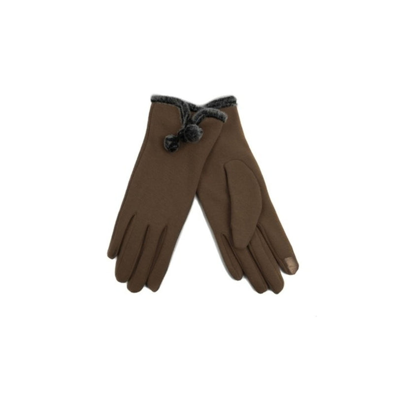 3-Pack: Women's Cold Weather Touch-Screen Gloves - DailySale, Inc