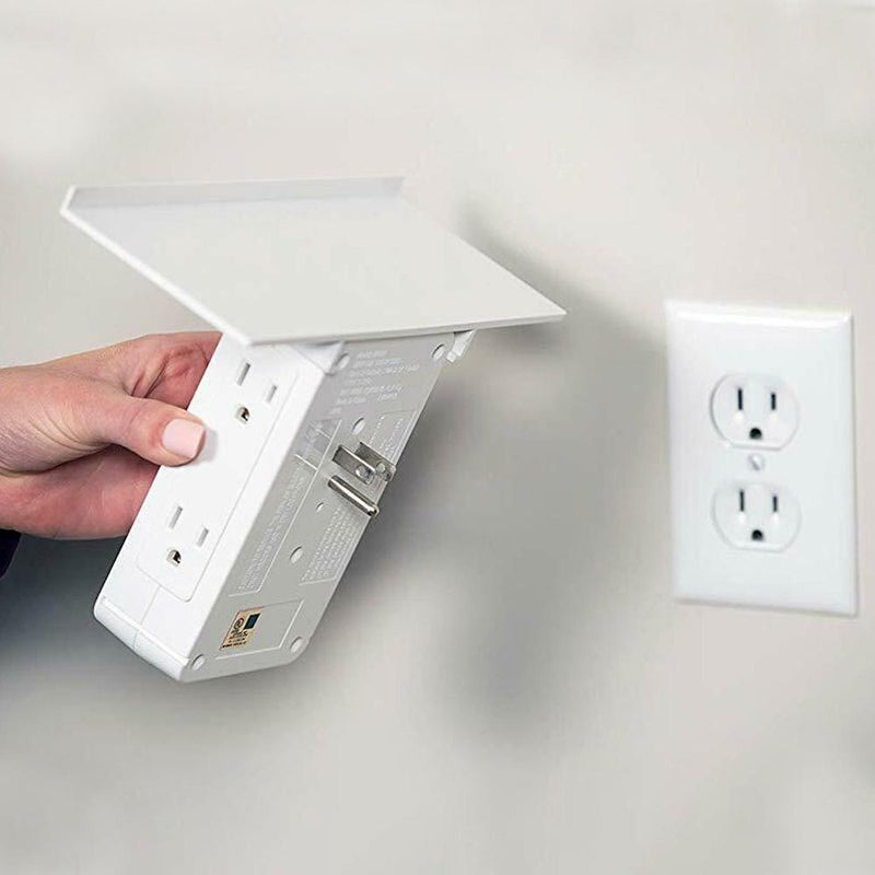 8-Port Multi-Function US Standard Socket Home Essentials - DailySale