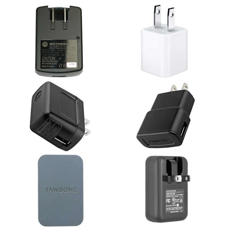 AC Charger Cube Phones & Accessories - DailySale