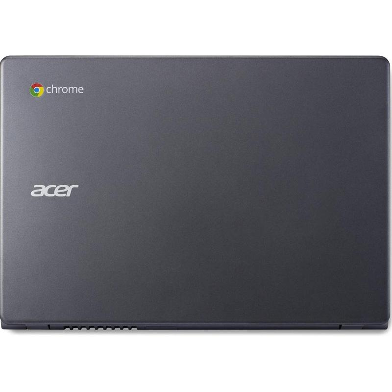 "Acer 11.6"" Chromebook Black Laptop Tablets & Computers - DailySale"