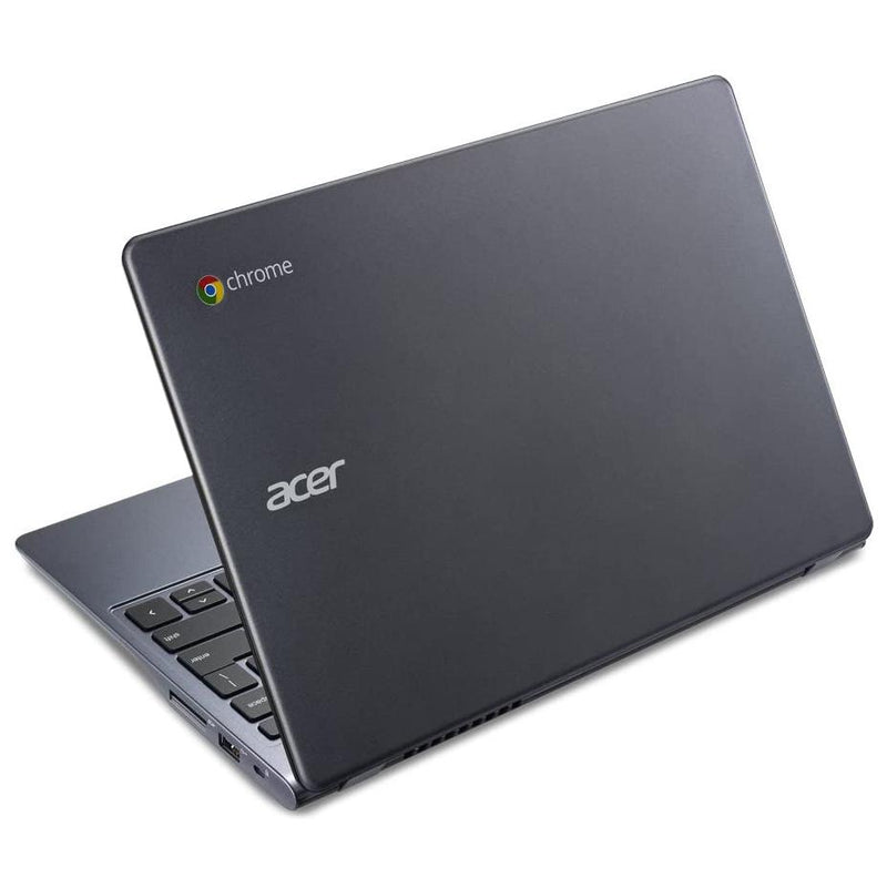 "Acer 11.6"" Chromebook C720-2103 2GB-Black Laptops - DailySale"