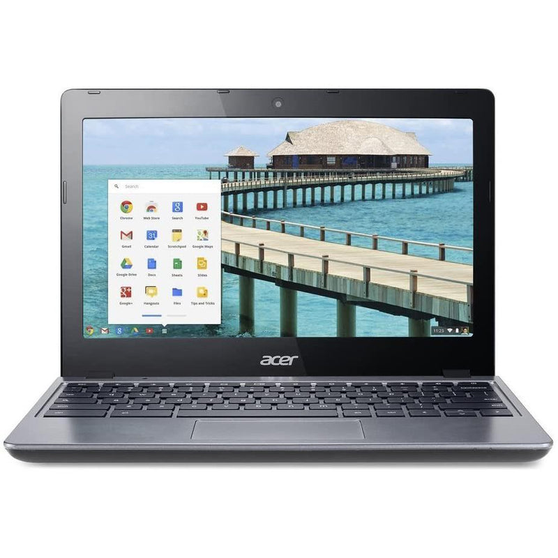 Acer C720 11.6-Inch Chromebook Computers 2GB - DailySale