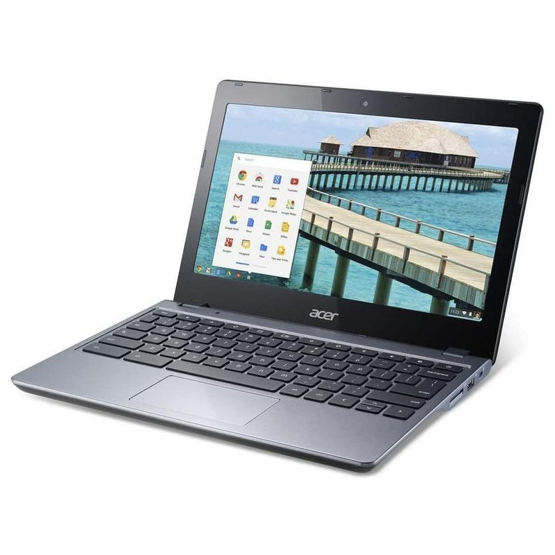 Acer C720 11.6-Inch Chromebook Computers - DailySale