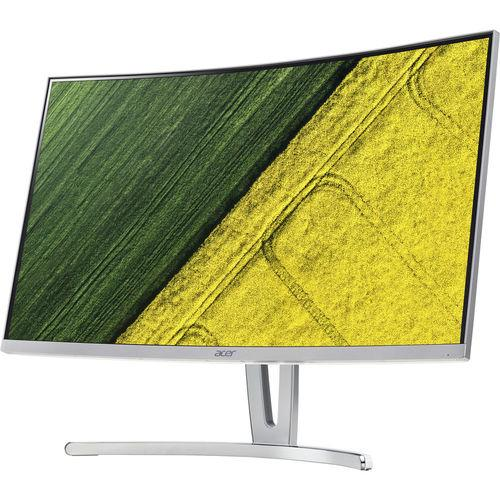 "Acer ED273 wmidx 27"" Full HD Curved Monitor with Freesync Computer Accessories - DailySale"