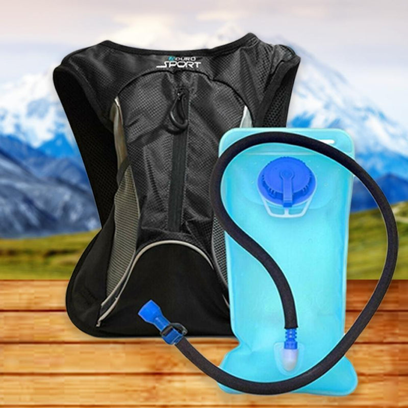 Aduro Sport Hydro-Pro Hydration Backpacks Sports & Outdoors - DailySale