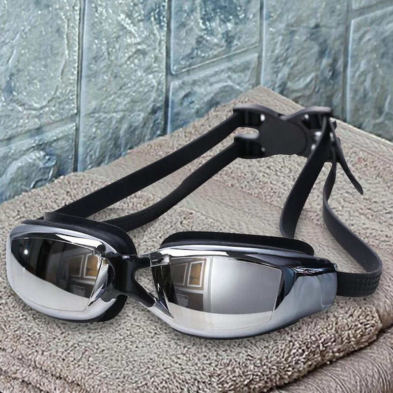 Anti Fog Goggles Sports & Outdoors Black - DailySale