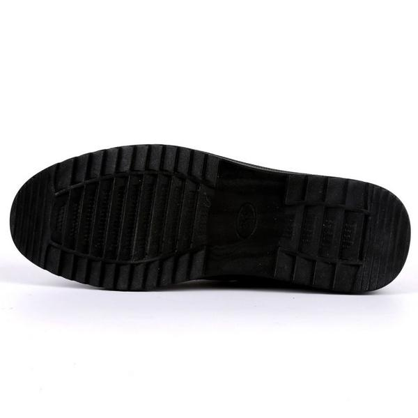 Antiskid Slip On Loafer Shoes Men's Clothing - DailySale