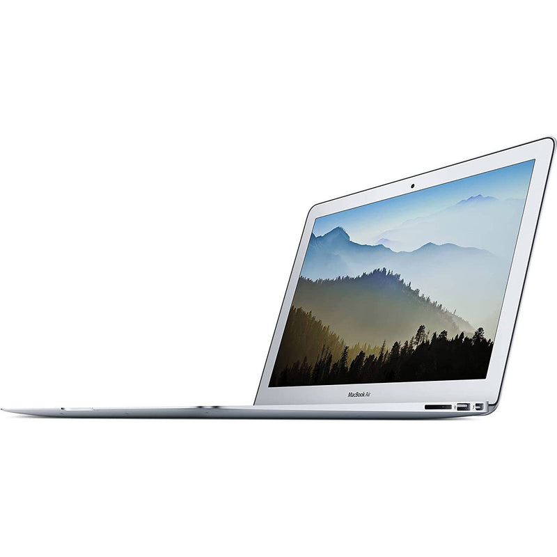 Apple 13-inch MacBook Air, 1.8 GHz Intel Core i5 dual-core processor, 8GB RAM, 128GB SSD Laptops - DailySale