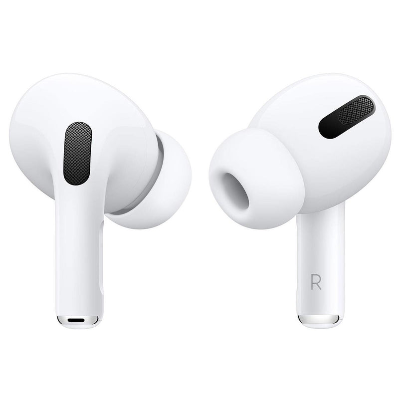 Apple AirPods Pro with Wireless Charging Case Headphones & Speakers - DailySale