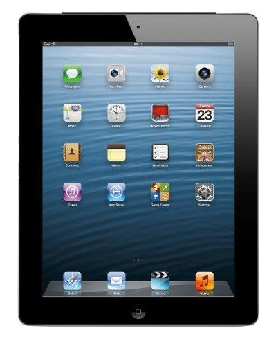 Apple iPad 16GB 3rd Generation, Wi-Fi - Color: Black Tablets & Computers - DailySale