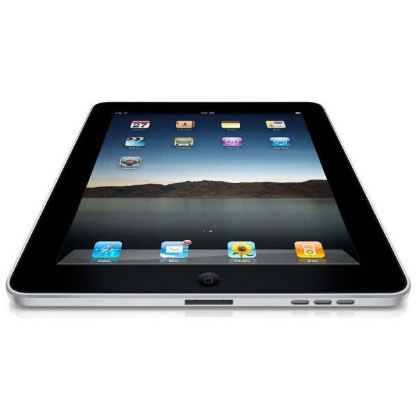 Apple iPad 1st Generation Tablet Wifi + 3G - Assorted Sizes Tablets & Computers 16GB - DailySale
