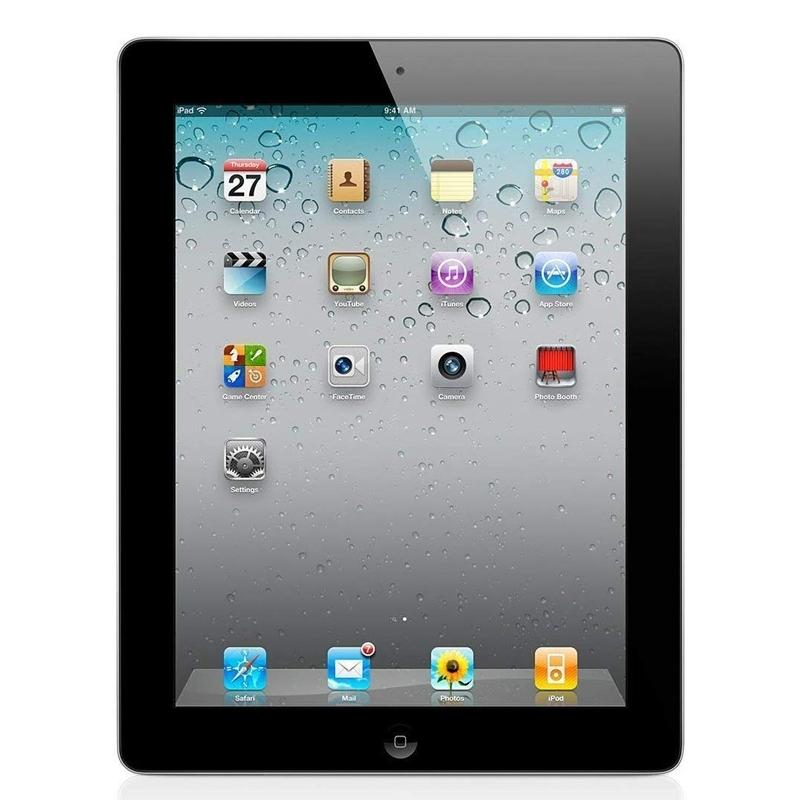 Apple iPad 2 9.7 Inch 16GB Tablets & Computers - DailySale