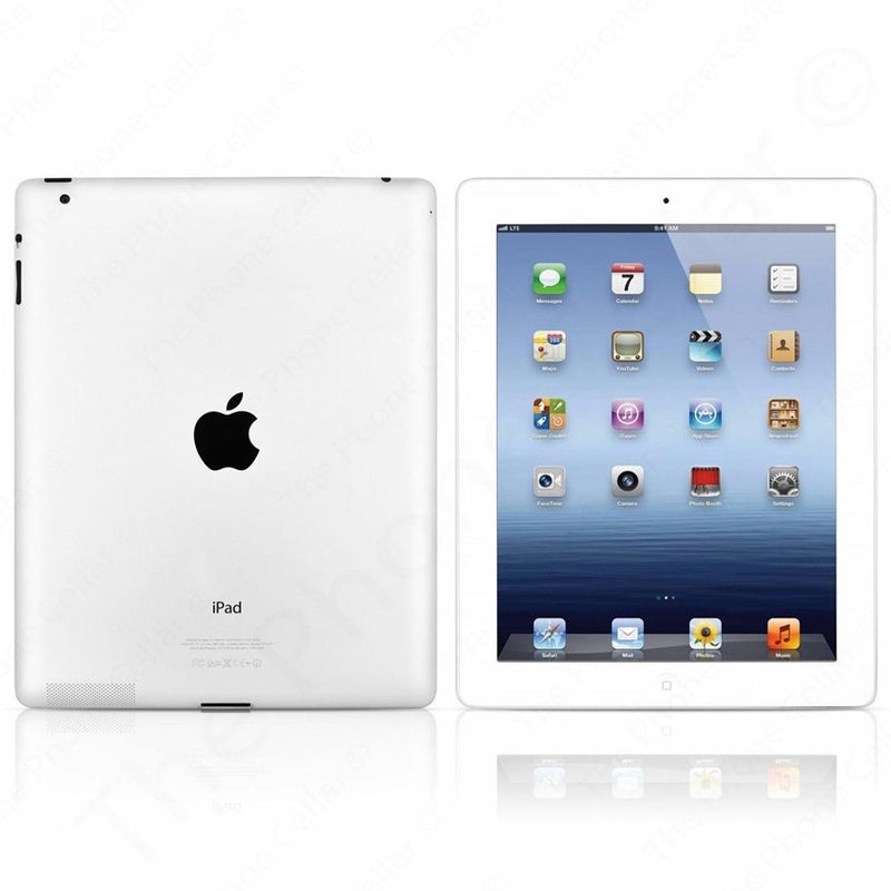 Apple iPad 2 MC769LL/A 9.7-Inch Tablets & Computers 16GB White - DailySale