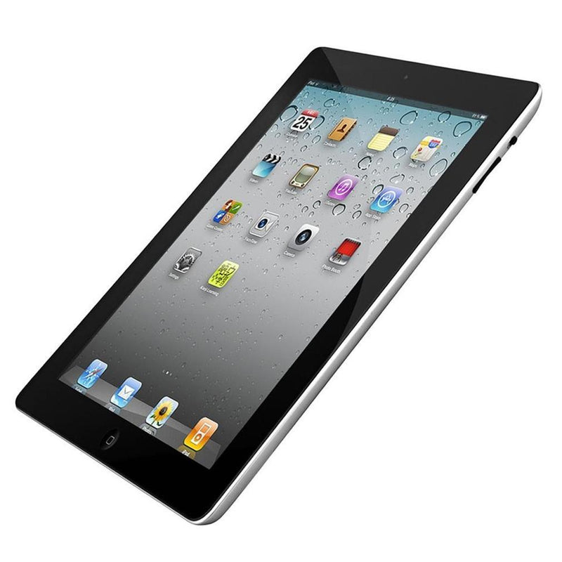 Apple iPad 2 MC769LL/A 9.7-Inch Tablets & Computers - DailySale