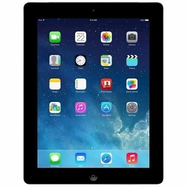 Apple iPad 3rd Generation Wi-Fi - Assorted Colors and Sizes Tablets & Computers - DailySale