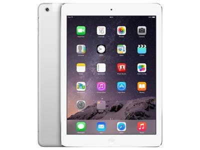 Apple iPad Air 2 64GB Silver Wifi Tablets & Computers - DailySale