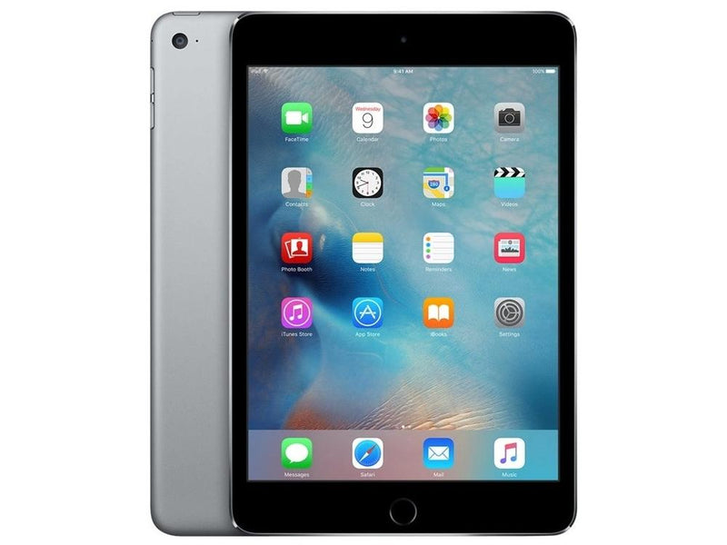 Apple iPad Mini 4 16GB Space Gray Tablets & Computers - DailySale