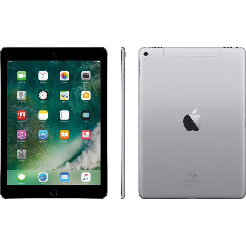 Apple iPad Pro 9.7-inch 128GB, Wi-Fi + 4G LTE Cellular Tablets & Computers - DailySale
