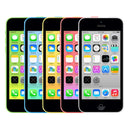 Apple iPhone 5C GSM Unlocked Phones & Accessories - DailySale