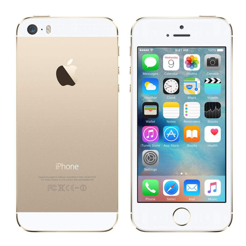 Apple iPhone 5S for AT&T Phones & Accessories 16GB Gold - DailySale