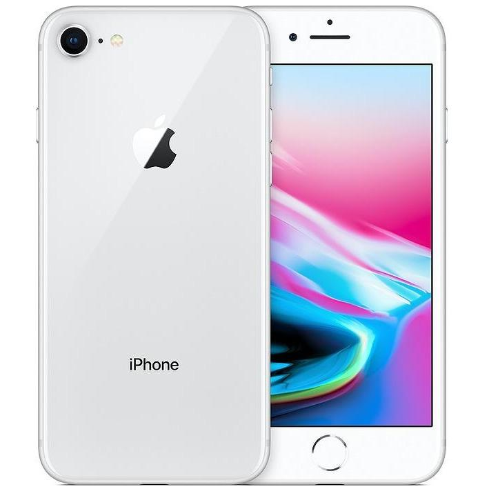 Apple iPhone 8 Factory Unlocked Smartphone