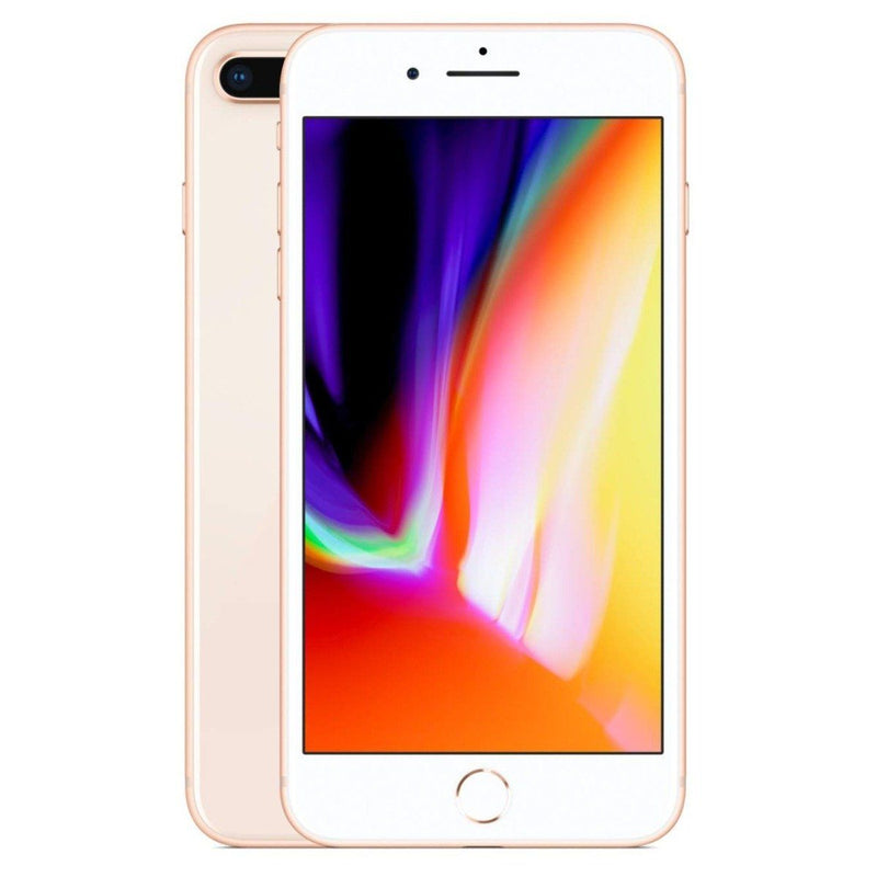 Apple iPhone 8 Plus - GSM Unlocked 64 GB Phones & Accessories Gold - DailySale