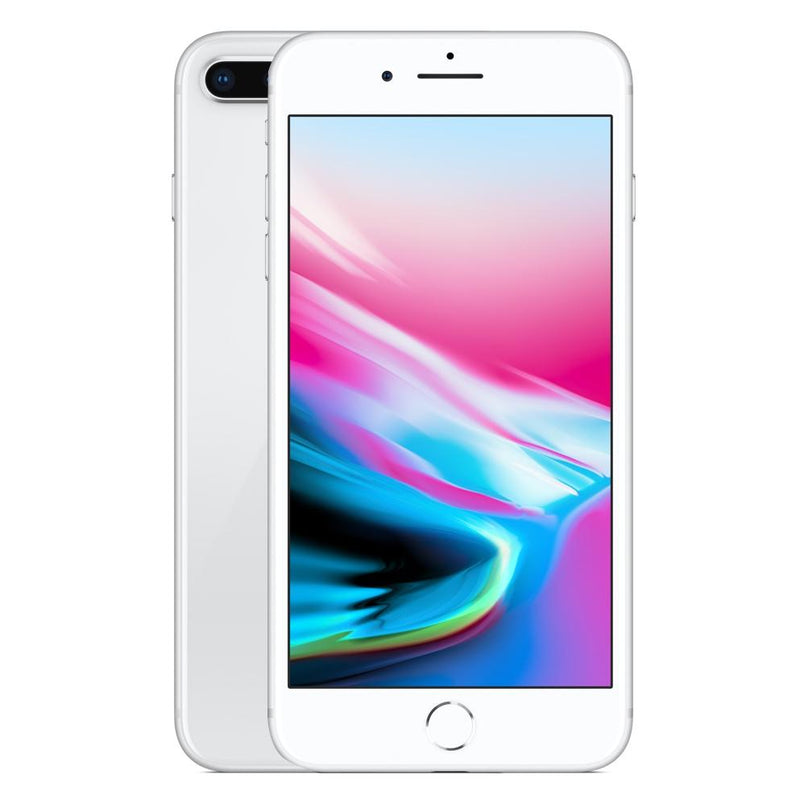 Apple iPhone 8 Plus - GSM Unlocked 64 GB Phones & Accessories Silver - DailySale