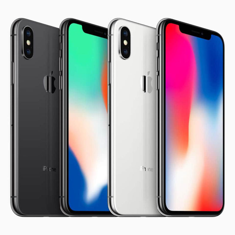 Apple iPhone X for AT&T Cricket & H2O Cell Phones - DailySale