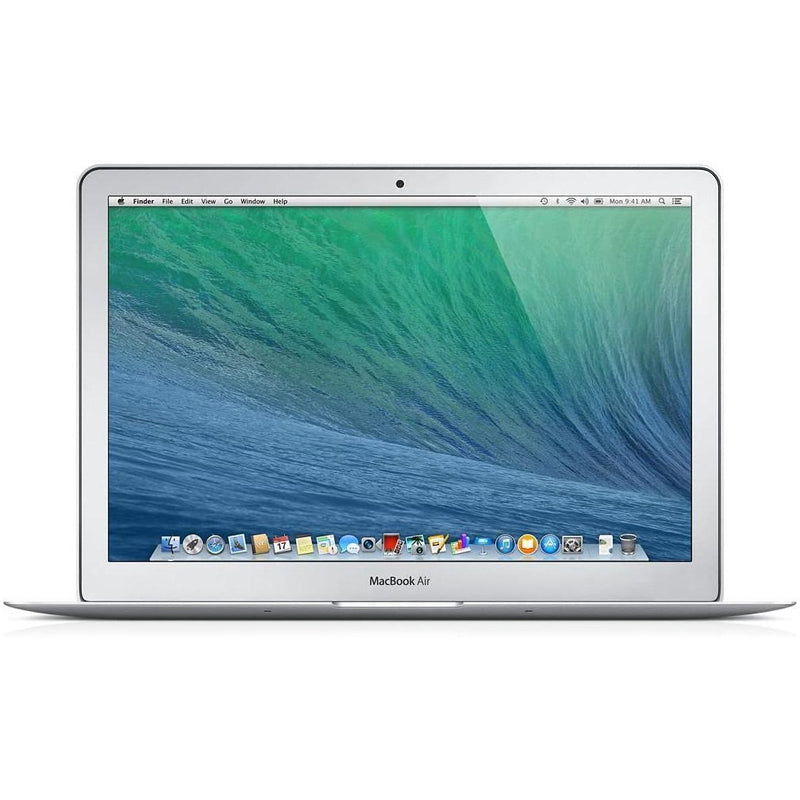 Apple MacBook Air 13.3in LED Laptop Intel i5-5250U 4GB 128GB SSD Laptops - DailySale