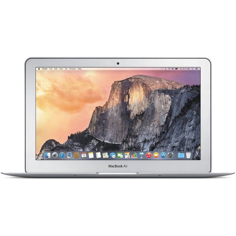 Apple MacBook Air Core i5 1.6GHz 4GB RAM 64GB SSD Tablets & Computers - DailySale