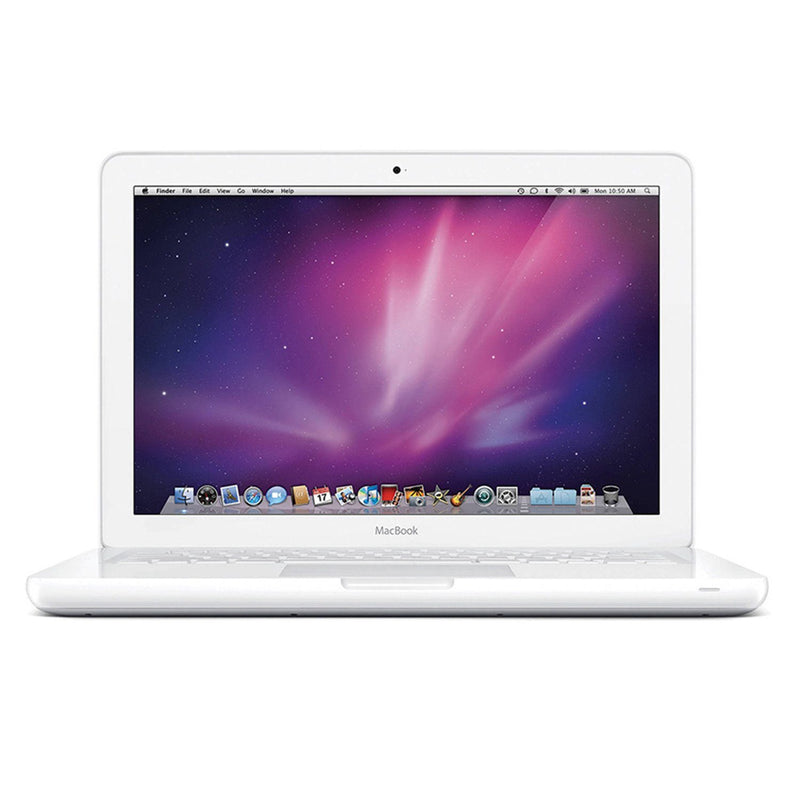 Apple MacBook MC516LL/A 13.3-Inch Laptop Tablets & Computers - DailySale