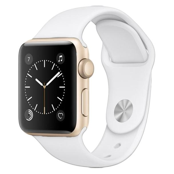 Apple Watch Series 2 Smartwatch - Assorted Color and Sizes Gadgets & Accessories - DailySale