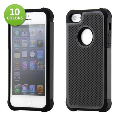 Armor Hybrid Case for iPhone 4 Phones & Accessories - DailySale