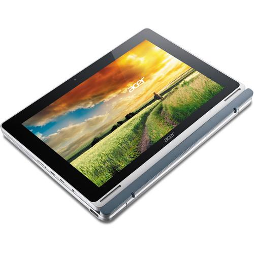 Aspire Switch 10 SW5-012-16AA 2-in-1 Multi-Touch Tablet PC