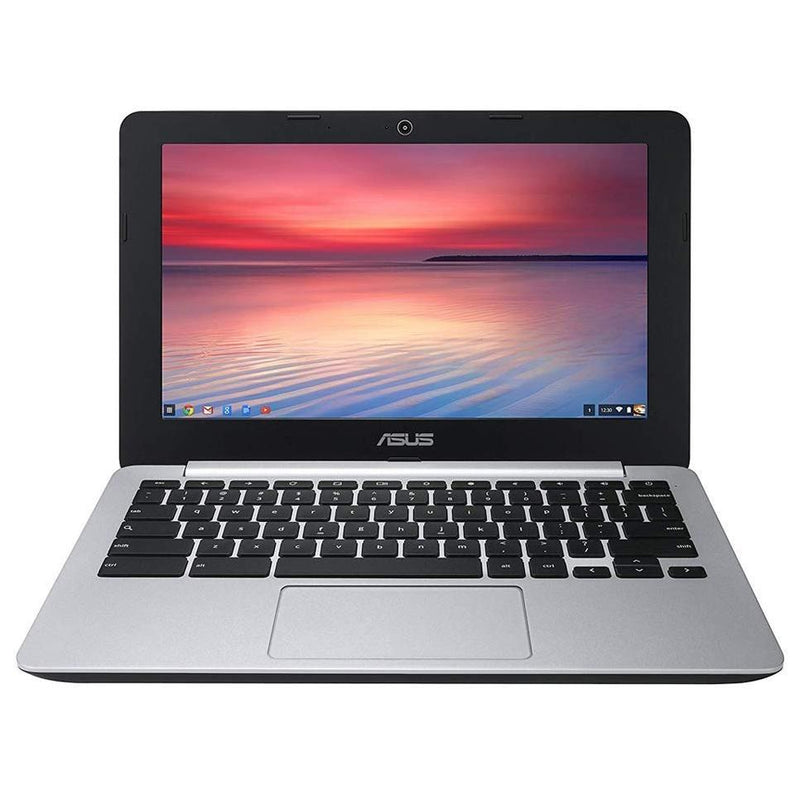 "Asus 11.6"" Chromebook C200MA 2GB Intel Celeron Tablets & Computers - DailySale"