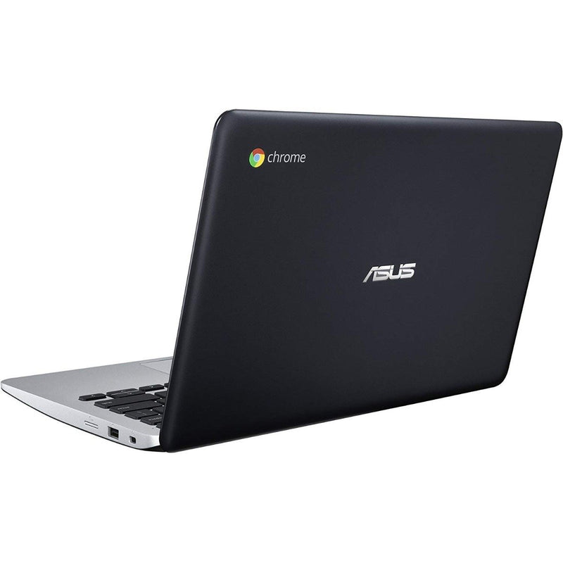 ASUS Chromebook C200MA-DS01 11.6-Inch Laptop Tablets & Computers - DailySale