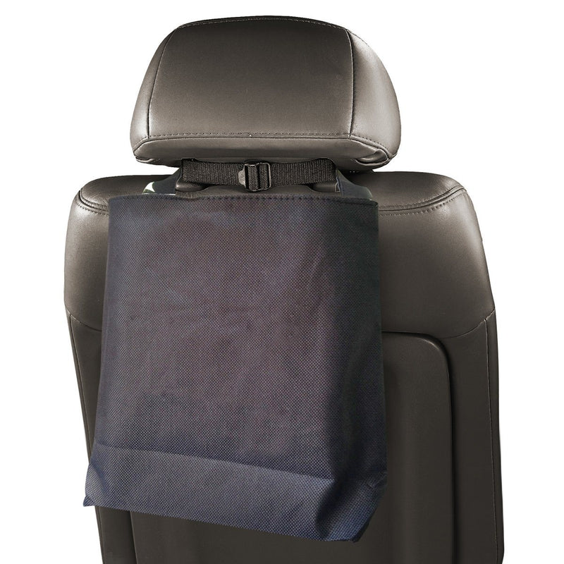 Auto Trash Bags - Solid Black Automotive - DailySale